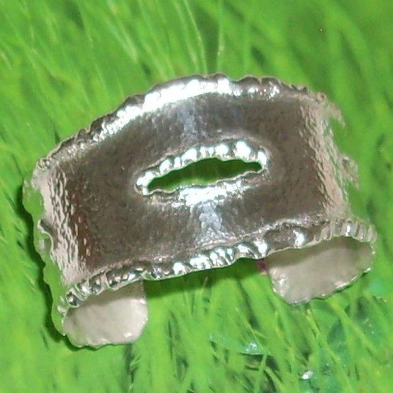Armreif Silber
